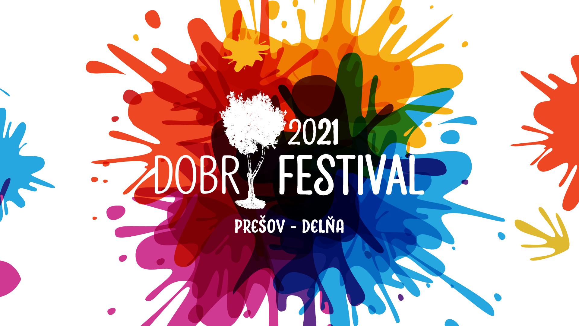 Dobrý Festival 2021
