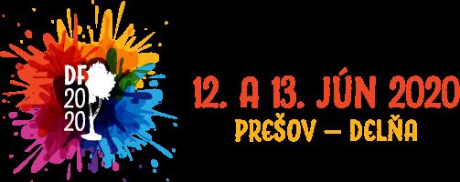 Dobrý Festival Logo